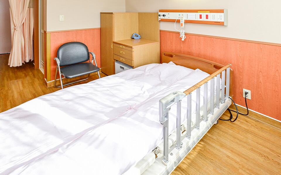 婦人科入院申込み方法