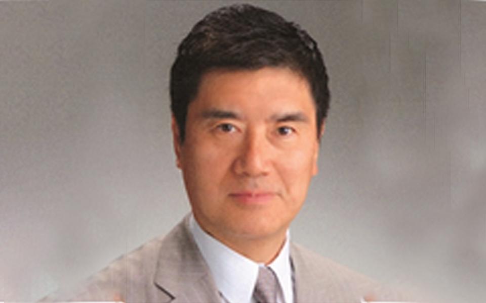 理事長 中村 毅